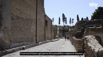 Musei - Ercolano: Dove è nata l'archeologia moderna