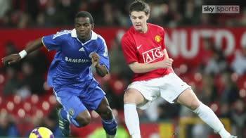 Norwood: Im a Premier League player
