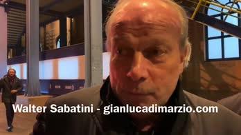 "Sabatini: ""Ibra vuole aiutare Mihajlovic"""