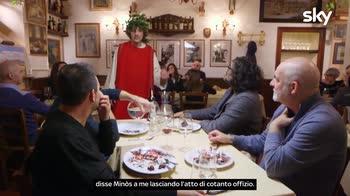 4 Ristoranti Firenze: Antico Fattore di Alessio