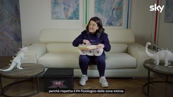 X Factor 2019 - Freaky Song: Giordana Petralia
