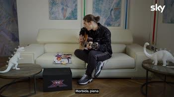 X Factor 2019 - Freaky Song: Enrico Di Lauro
