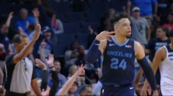 NBA Highlights: Memphis-Minnesota 137-121