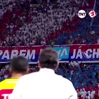 video-brasile-striscione-var-arbitro