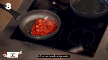 Cuochi d'Italia 10: Chicche d'Italia, parmigiana di pesce