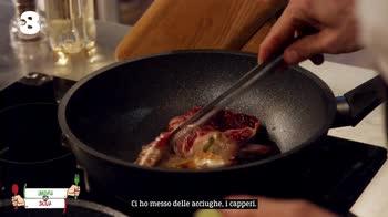 Cuochi d'Italia 10: Chicche d'Italia, piccione con paté