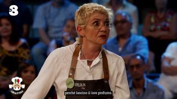 Cuochi d'Italia 10: Chicche d'Italia, ravioli di boudin