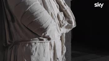 Sette Meraviglie Roma: Le decorazioni del Foro di Traiano