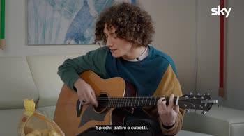 X Factor 2019 - Freaky Song: Lorenzo Rinaldi