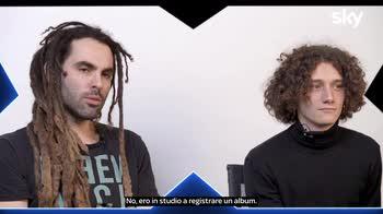 X Factor 2019 – Eliminati: Marco e Lorenzo