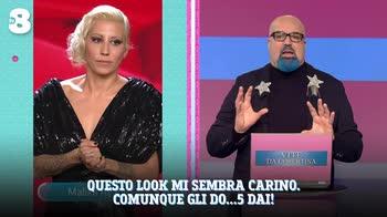 Vite Da Copertina – I voti ai look di X Factor 2019