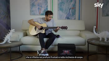 X Factor 2019 - Freaky Song: Eugenio Campagna