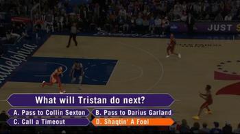 NBA, Shaqtin a Fool: il peggio della settimana in NBA