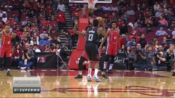 NBA, 36 punti per James Harden contro Portland