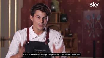 ACA: Il compito di chef Cannavacciuolo con cotture diverse