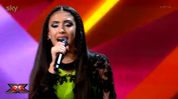 video luna melis donna domani extra factor