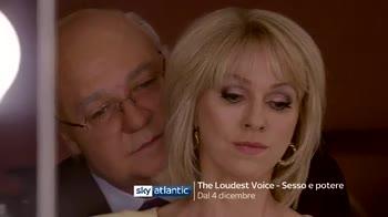 The loudest voice - Sky Atlantic