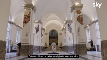 Musei - MANN: La meraviglia del mondo antico