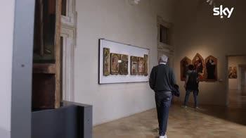 Musei - Galleria Nazionale dell'Umbria: Opere in armonia