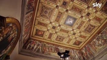 Musei - Galleria Nazionale dell'Umbria: La sede