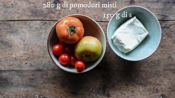 Ricetta torta salata ai pomodori: come prepararla
