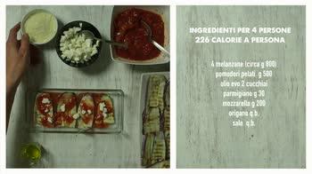 Ricetta melanzane alla parmigiana light: come prepararle
