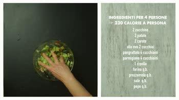 Ricetta polpette di verdure: come prepararle