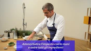 Max cucina l'Italia – Zuppa di canederli