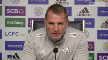 Rodgers quizzed on Arsenal rumours