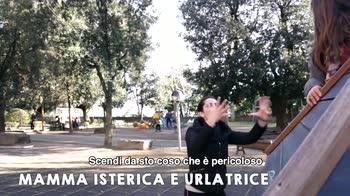 Angelica Massera - Mamme al parco giochi