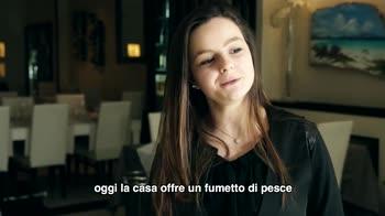 Angelica Massera - Tipologie di coppie al ristorante