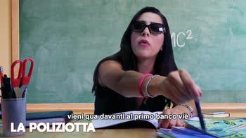 Angelica Massera - Tipologie di professori