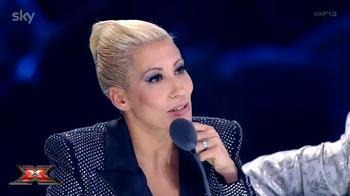 video giudici commenti sofia semifinale x factor