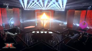 video medley my song semifinale x factor