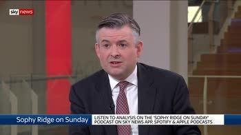 Sophy Ridge on Sunday: Full show