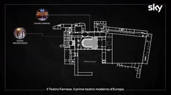 Musei - Pilotta: I musei dentro al museo