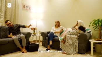 Piacere Maisano: A casa di una famiglia saudita