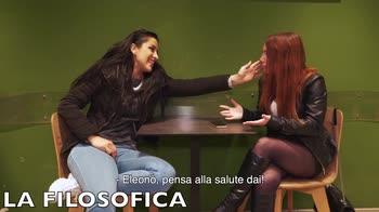 Angelica Massera - Donne in ritardo