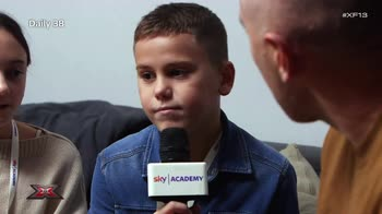 video daily finalisti sky academy