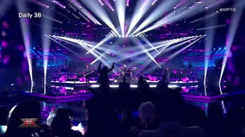 video daily giudici x factor finale