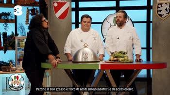 Cuochi d'Italia 11: I 5 campioni della Valle d'Aosta