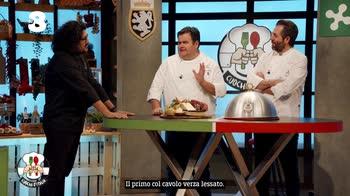 Cuochi d'Italia 11: I piatti della tradizione valdostana