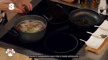 Cuochi d'Italia 11: I piatti della tradizione toscana