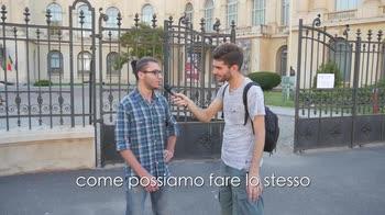 The Pillow - Le domande dei rumeni agli italiani