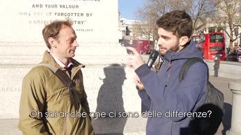 The Pillow - Cosa pensano gli inglesi degli italiani?