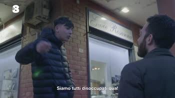 Piacere Maisano: La sconfitta del sindaco Russo