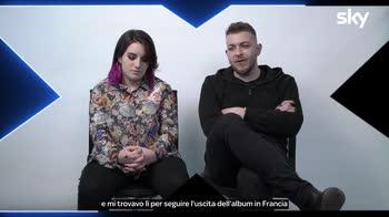 X Factor 2019 - Eliminati: Giordana e Nicola