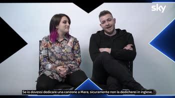 X Factor 2019 - Eliminati: Nicola e Giordana