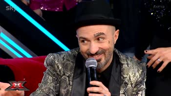 video giudici ante factor 2019