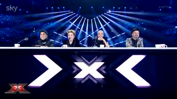 video giudici best of sierra x factor
